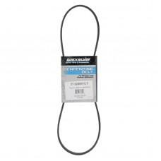 Ремень приводной для Mercury Optimax 200 DFI, 828507Q