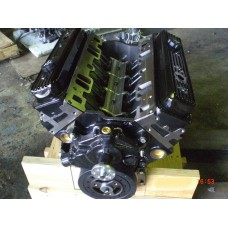 Блок цилиндров Mercruiser 5.7L
